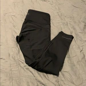 Athleta stealth leggings